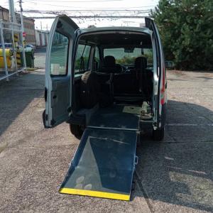 Prodej vozidla Renault Kangoo