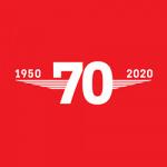 70 let DPMP - jízdy historických vozidel 27. a 28.9.2020