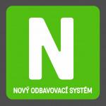 Upozornění - nový odbavovací systém