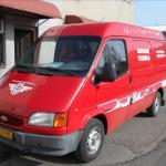 Prodej - Ford Transit 100 a Dacia Dokker 1.2