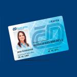 Akceptace In karty ČD ve vozidlech MHD