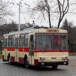 Večerní jízdy historických vozidel 16.10.2021