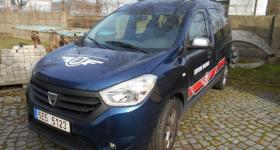 Dacia Dokker 1.2 kombi