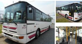 Autobus Karosa B 951 - 53