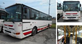 Autobus Karosa B 951 - 54