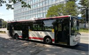 Pardubický autobus